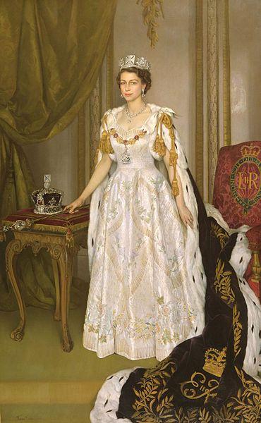 370px-Queen_Elizabeth_II_Coronation_Portrait_Herbert_James_Gunn.jpg